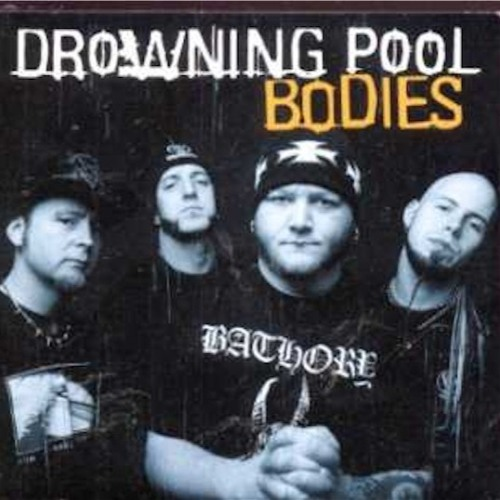 Download now drowning pool let the bodies hit for 1 let the bodies hit the floor