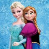 Kristen Bell - Do You Want to Build A Snowman (Ost. Frozen)short cover by Rifda