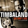 Timberland - The Way I Are - L.H.Q Remix
