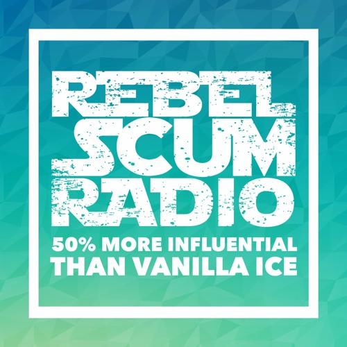 Rebel Scum Radio - Star Wars News + X-Files Review + 2016 Mega TV Show Preview Episode
