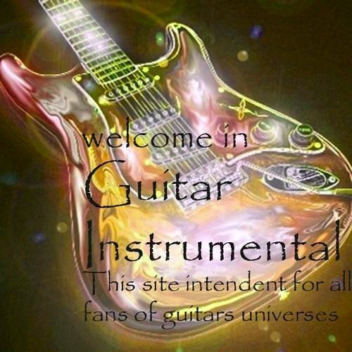 Guitar Instrumental,Film Music,Ambient,Alternative,Blues,