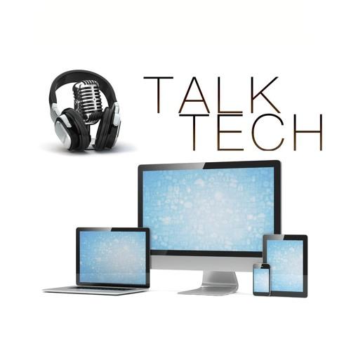 Talk Tech On FIVEaa 11th Mar