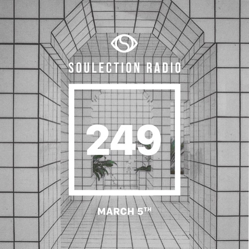 Soulection Radio Show #249 (5 Year Anniversary Show)