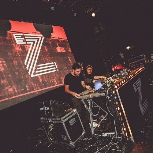 House & Bass Mix #1