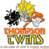 In The Name Of Love vs Doctor Doctor (DJ Erol Remix) - Thompson Twins