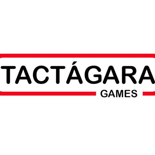 Tactágara Games