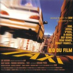 TAXI - K-Reen & Def Bond - Tu me plais - OST 1998