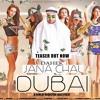 Jana Chal Dubai DAHEK ft jussvipul