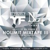 THE OFFICIAL NOLIMIT MIXTAPE 3.0 MIXED BY DJ YOUSS-F FT MC AMBUSH