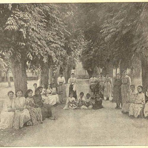 Women and the American Protestant Mission in Lebanon   Ellen Fleischmann & Christine Lindner