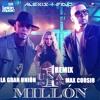 Alexis y Fido - Una En Un Millón (La Gran Unión & Max Corsio Mambo Remix)