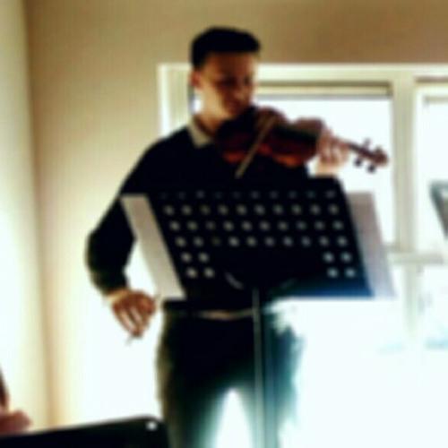 Luke Kehoe Roche plays PABLO de SARASATE Zigeunerweisen