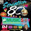 ALL MUSIC 80 - SENSATION 80