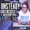Unsteady X Ambassadors Cover Mp3