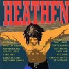Heathen Riddim Mix {FULL} (Digital B,Penthouse,Rasta Vibes) mix by djeasy