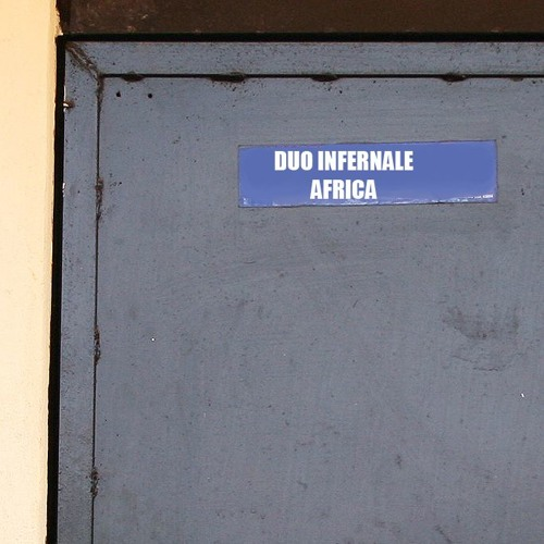 Duo Infernale - Africa [INF004]