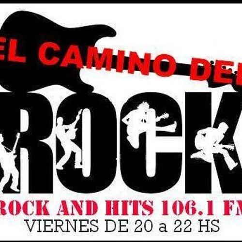 """Entrevista en Programa """"El Camino del Rock"""" en Radio Rock and Hits de General Alvear, Argentina"""
