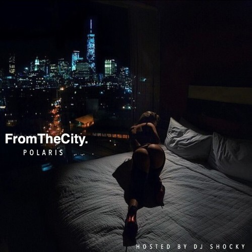 Polaris - From The City (Prod. By Polaris)