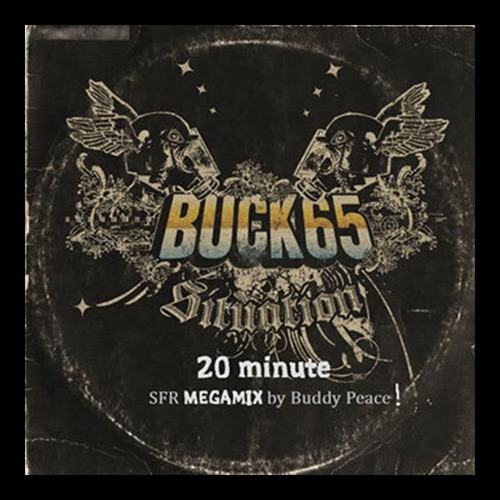 Buck 65 Megamix ('The 47516 Megamix')