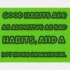 Addictive Habits Of A Heavy Nature Vol 1 - Part 1