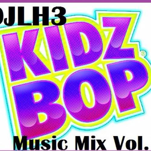 DJ LH3 Kids Bop Mix 2