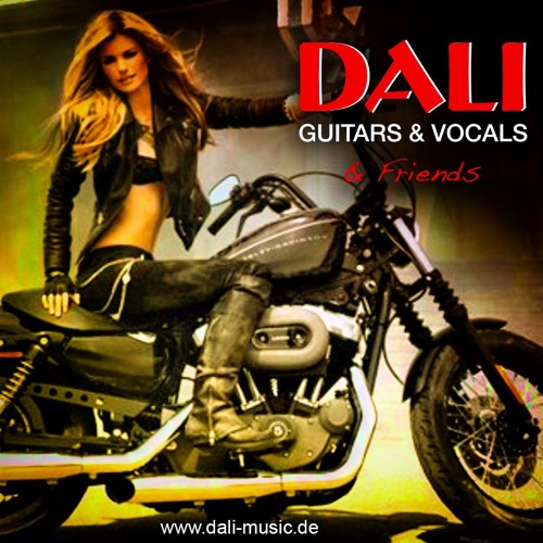 DALI & Friends - American Woman (live)