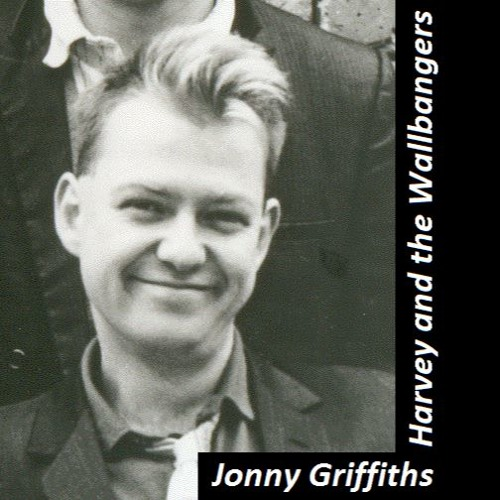 Jonny Griffiths - Harvey and the Wallbangers