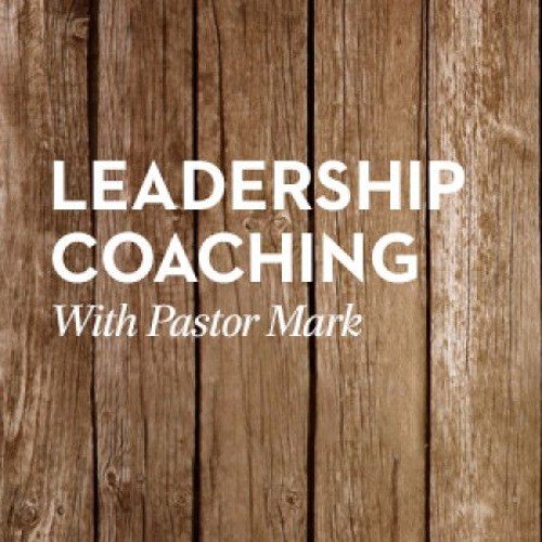 Most Excellent Way to Lead Interview with Pastor Mark Driscoll