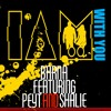 I Am With You- Barna FT Peyt & Shalie