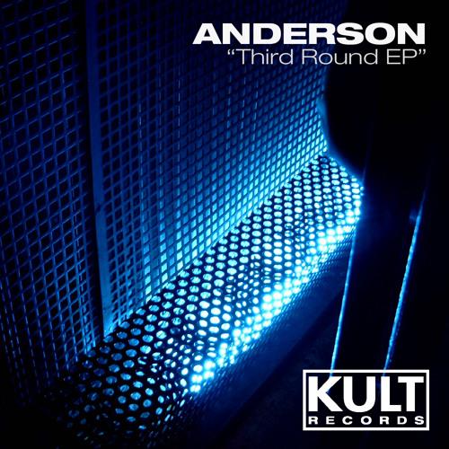 Third Round EP [Kult Records]