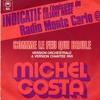 Michel Costa Comme Le Feu Qui Brule