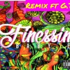 FINESSIN (remix) Ft G.T.L.