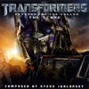 Autobots On The Move - Transformers Revenge Of The Fallen (The Expanded Score)