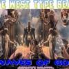 Kanye West -Waves Of God (prod Uchawi Beatz) Type Beat
