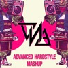Marcel Woods vs MaRLo x Proppy & Heady -Advanced Hardstyle (DNA Mashup)