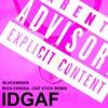 IDGAF (Feat. Rivalrap) (Rich Chigga - Dat $tick REMIX) ReProd by OG