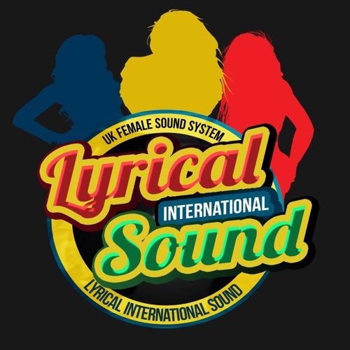 Lyrical Internation Custom - Wally British And Dynamq - Tracey Gotti Michie & Lady Love Custom