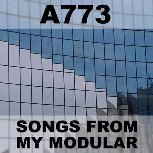 Songs from my modular