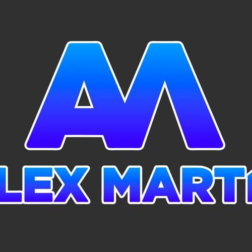 ALEX MARTIN - CHILL HOUSE SESSION 2016