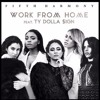Fifth Harmony - Work from Home ft. Ty Dolla $ign [blueburg!!! Remix]