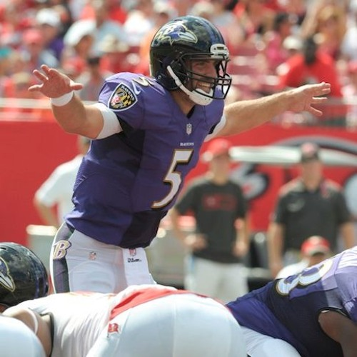 Mayor of Ocean City Has an Idea For Flacco