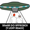 Zeca Baleiro e Zeca Pagodinho - Samba Do Aproach (Vjoff Remix)