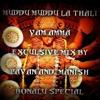 01. Muddu Muddu Thali Vam Amma ( EXCULSIVE MIX BY DJ MANISH AND DJ PAVAN)