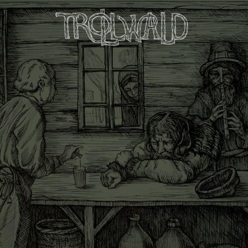 TROLLWALD - U huszczarach (EP)