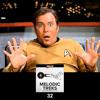 Melodic Treks 32: Six Degrees of William Shatner
