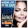 Janet Jackson - Making Love In The Rain Ft. Lisa Keith (St.Peter's Remix)