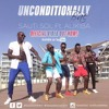 Sauti Sol Ft Alikiba - Unconditionally Bae (Official Music audio)