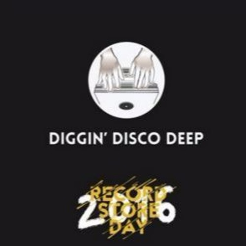 Let It All Out ( Snippet) Diggin' Disco Deep # 3 (RSD 2016)