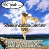 WAR 129 - RahXephon