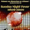 Extrait 1 er heure emission - sunday night fever RADIO RVE 103.7 FM